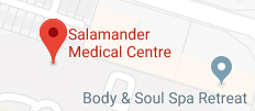 Salamander Bay Medical Centre